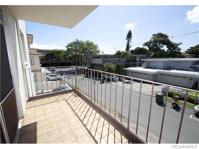 University Court Apts condo # 213, Honolulu, Hawaii - photo 6 of 6