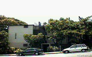 UNIVERSITY COURT APTS condo # 410, Honolulu, Hawaii - photo 1 of 1