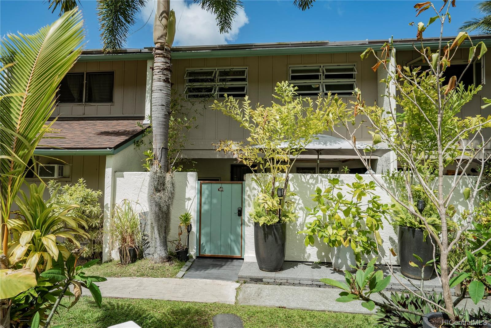 191-5 Oko Street townhouse # 2505, Kailua, Hawaii - photo 16 of 25