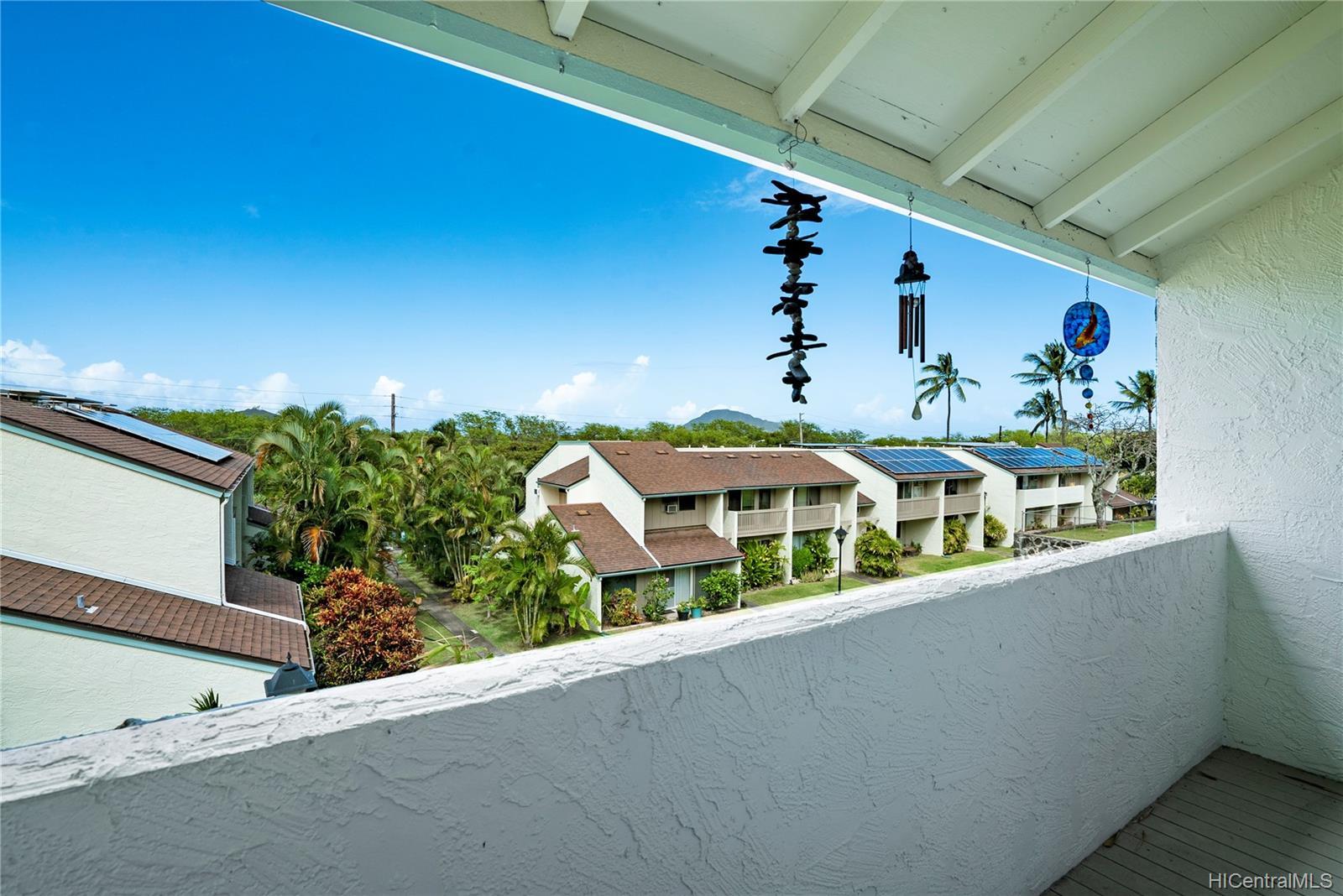 191-5 Oko Street townhouse # 2505, Kailua, Hawaii - photo 21 of 25