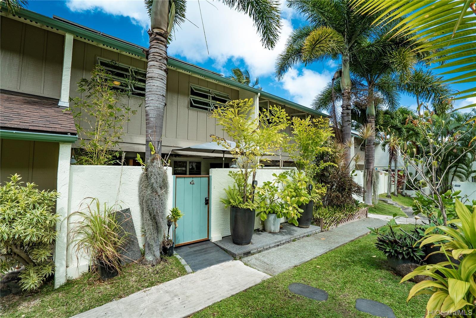 191-5 Oko Street townhouse # 2505, Kailua, Hawaii - photo 7 of 25