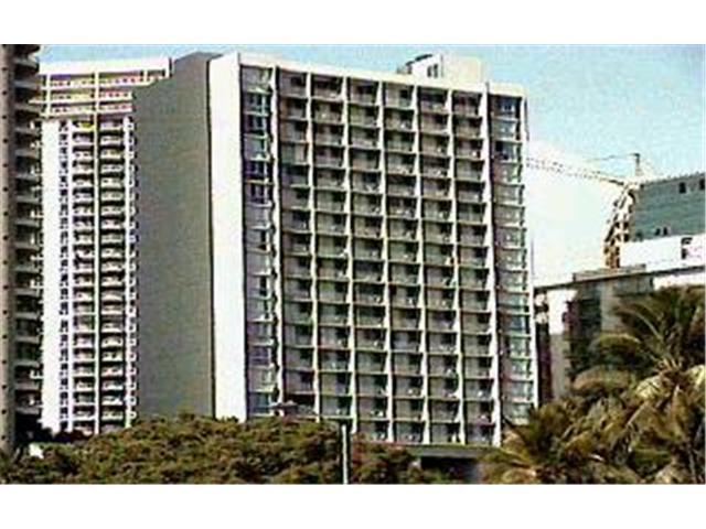 Inn On park condo # 1404, Honolulu, Hawaii - photo 1 of 8