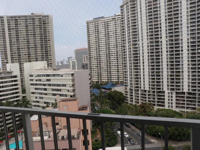 Inn On park condo # 1404, Honolulu, Hawaii - photo 8 of 8