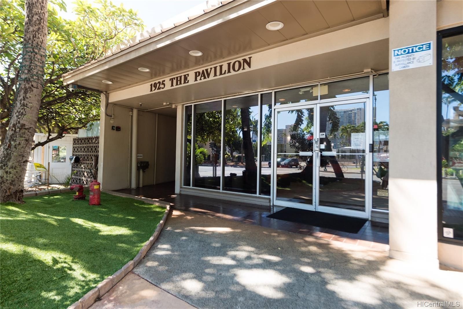 Pavilion At Waikiki condo # 1004, Honolulu, Hawaii - photo 18 of 19