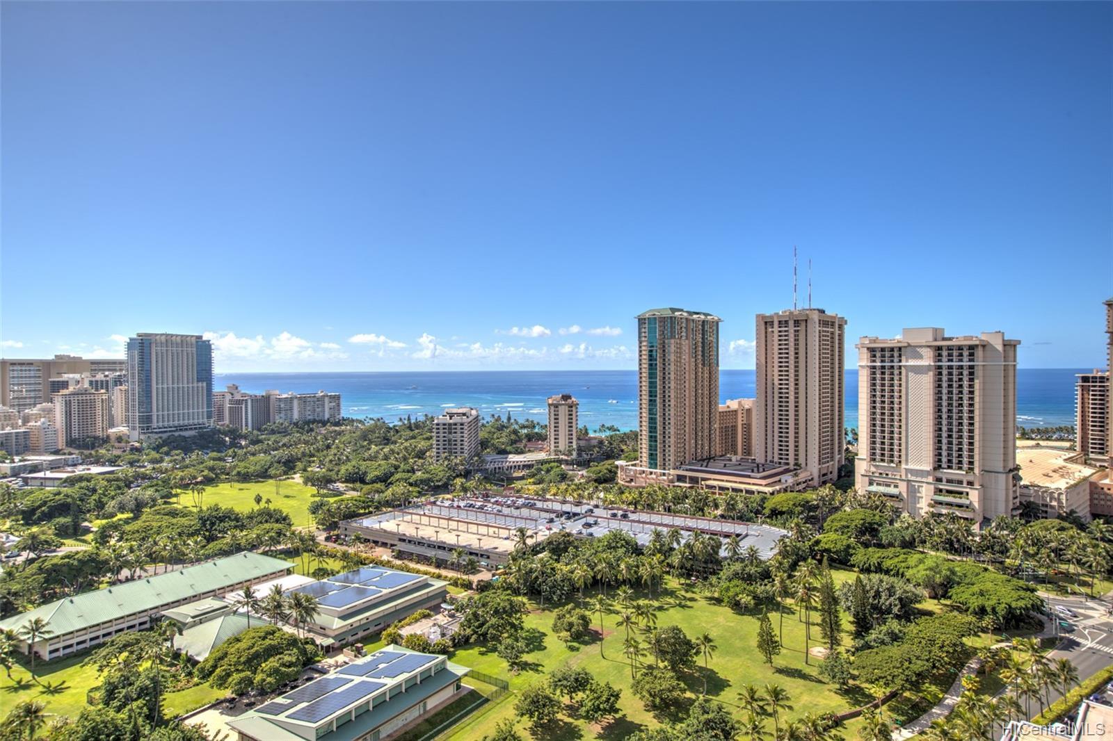 Pavilion at Waikiki condo # 1406, Honolulu, Hawaii - photo 21 of 25