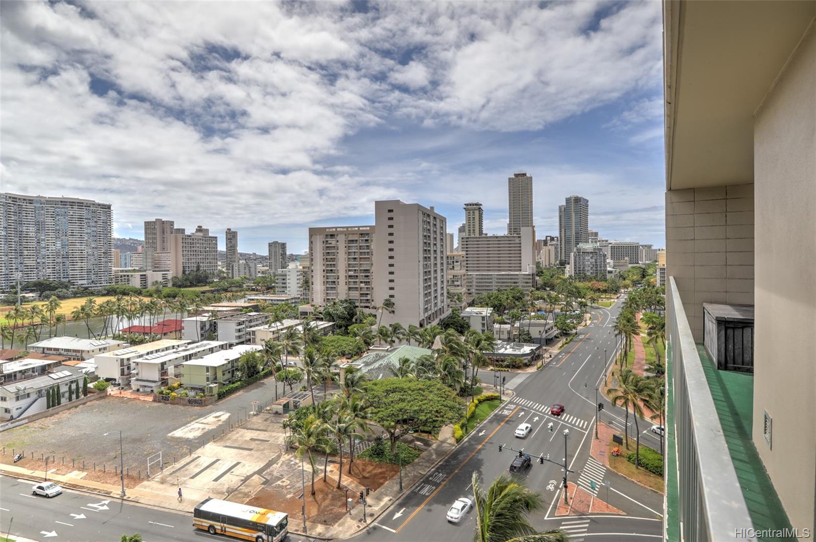 Pavilion at Waikiki condo # 1406, Honolulu, Hawaii - photo 25 of 25