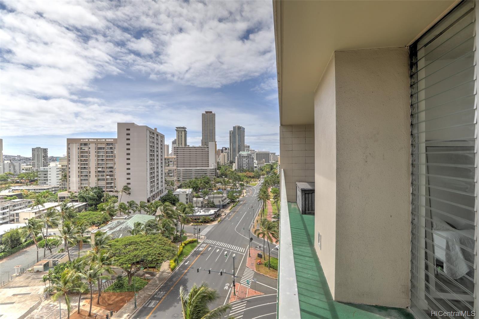 Pavilion at Waikiki condo # 1406, Honolulu, Hawaii - photo 9 of 25