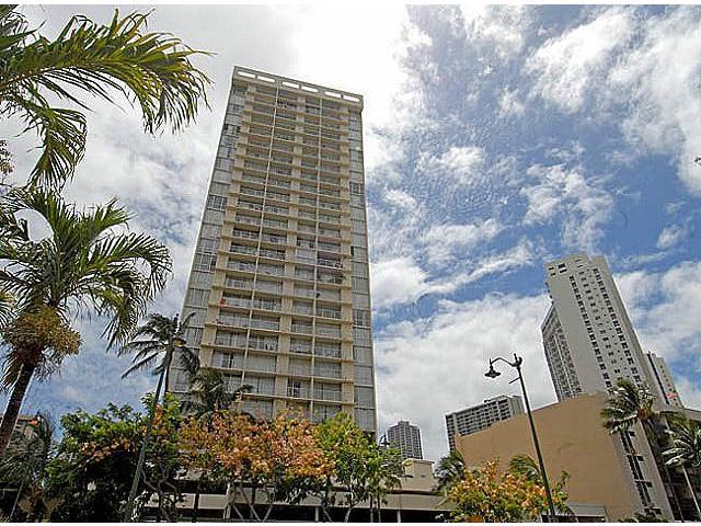 Pavilion At Waikiki condo # 1103, Honolulu, Hawaii - photo 2 of 19