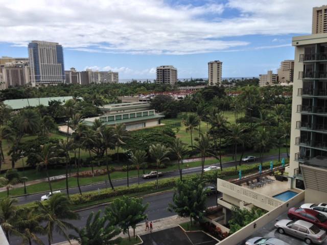 Pavilion At Waikiki condo # 1103, Honolulu, Hawaii - photo 17 of 19