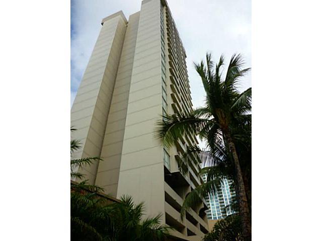 Pavilion At Waikiki condo # 1103, Honolulu, Hawaii - photo 3 of 19