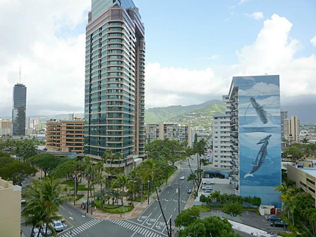 Pavilion At Waikiki condo # 1103, Honolulu, Hawaii - photo 8 of 19