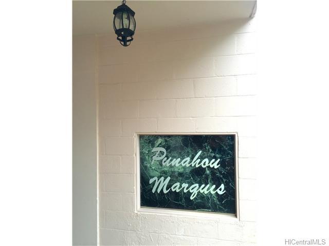 Punahou Marquis condo # 103, Honolulu, Hawaii - photo 10 of 14