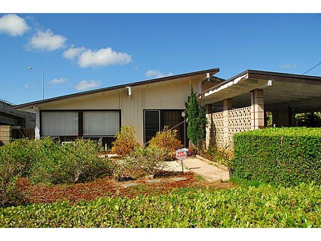 Bingham St Moiliili, Honolulu home - photo 1 of 6