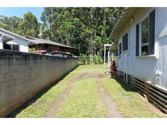1975G  Alai Pl Apt G Wahiawa Heights, Central home - photo 12 of 20