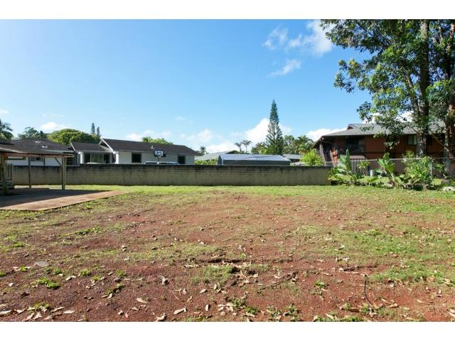 1975G  Alai Pl Apt G Wahiawa Heights, Central home - photo 16 of 20
