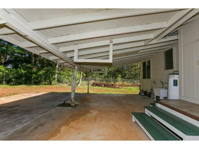 1975G  Alai Pl Apt G Wahiawa Heights, Central home - photo 20 of 20