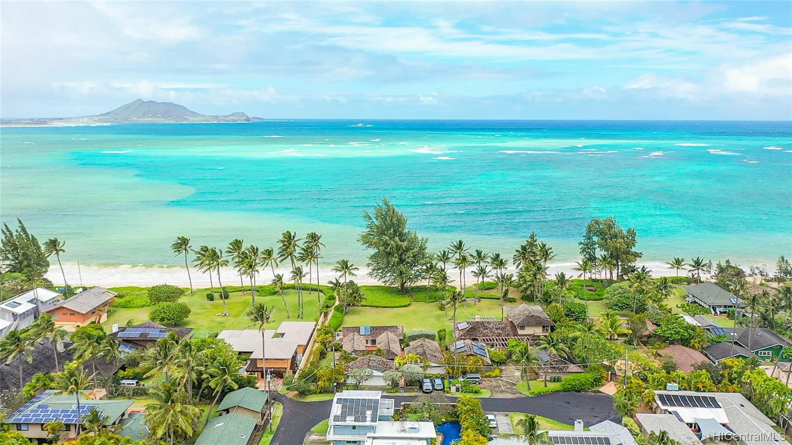 20  Puukani Place Beachside, Kailua home - photo 15 of 19