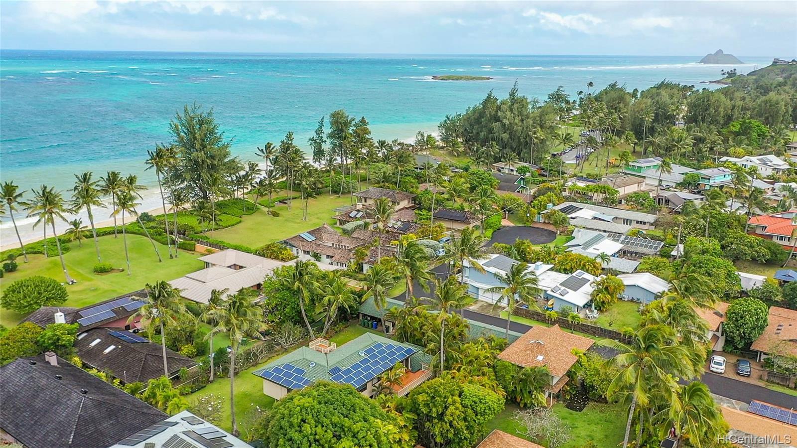 20  Puukani Place Beachside, Kailua home - photo 16 of 19