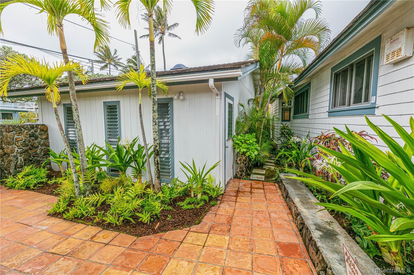 20  Puukani Place Beachside, Kailua home - photo 18 of 19
