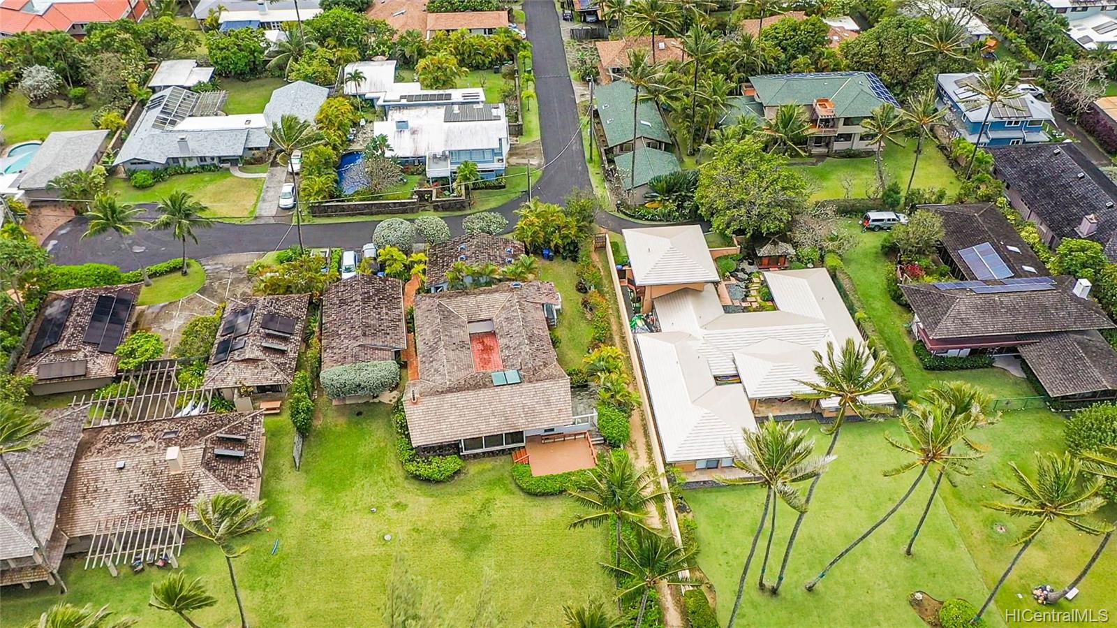 20  Puukani Place Beachside, Kailua home - photo 19 of 19