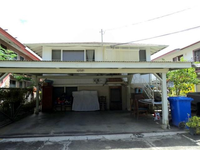 2004  Kaumualii St Kapalama, Honolulu home - photo 1 of 11