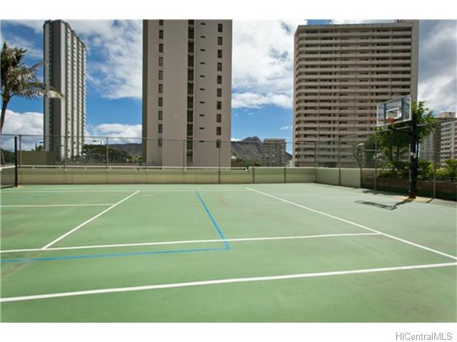 Waikiki Banyan condo # 1212 T-2, Honolulu, Hawaii - photo 12 of 15