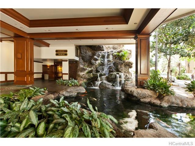 Waikiki Banyan condo # 1212 T-2, Honolulu, Hawaii - photo 14 of 15
