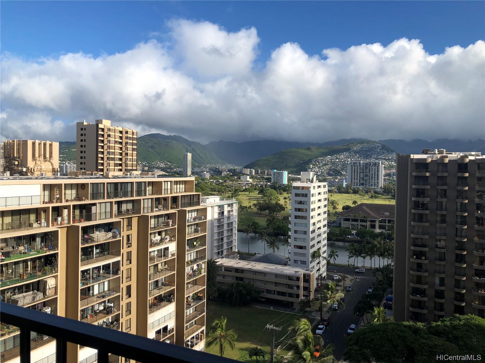 Waikiki Banyan condo # 1701-II, Honolulu, Hawaii - photo 13 of 14