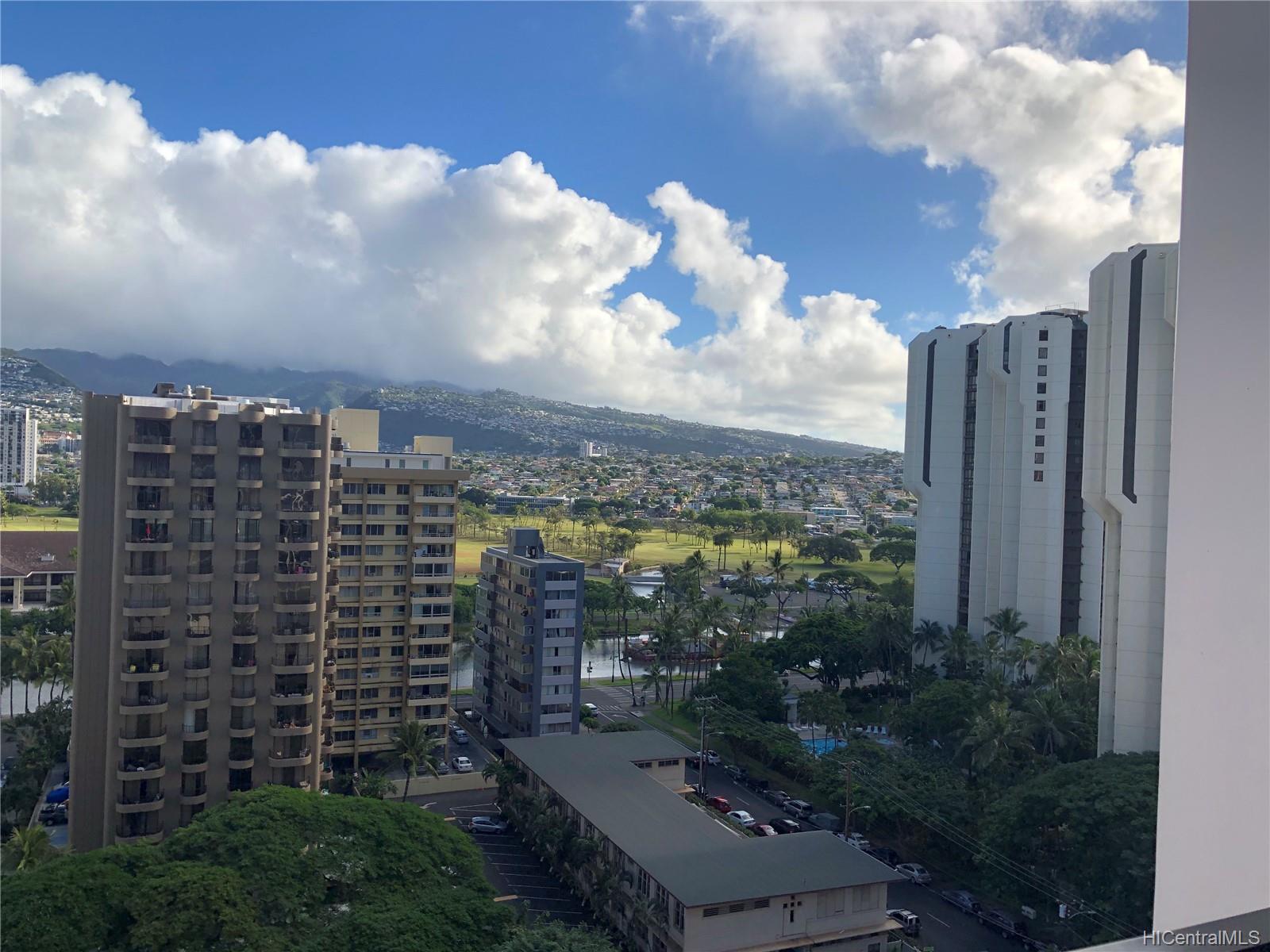 Waikiki Banyan condo # 1701-II, Honolulu, Hawaii - photo 14 of 14