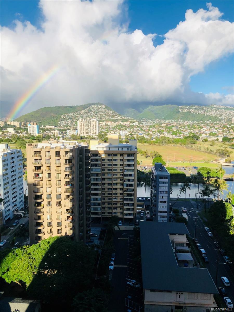 Waikiki Banyan condo # 2209-2, Honolulu, Hawaii - photo 2 of 7