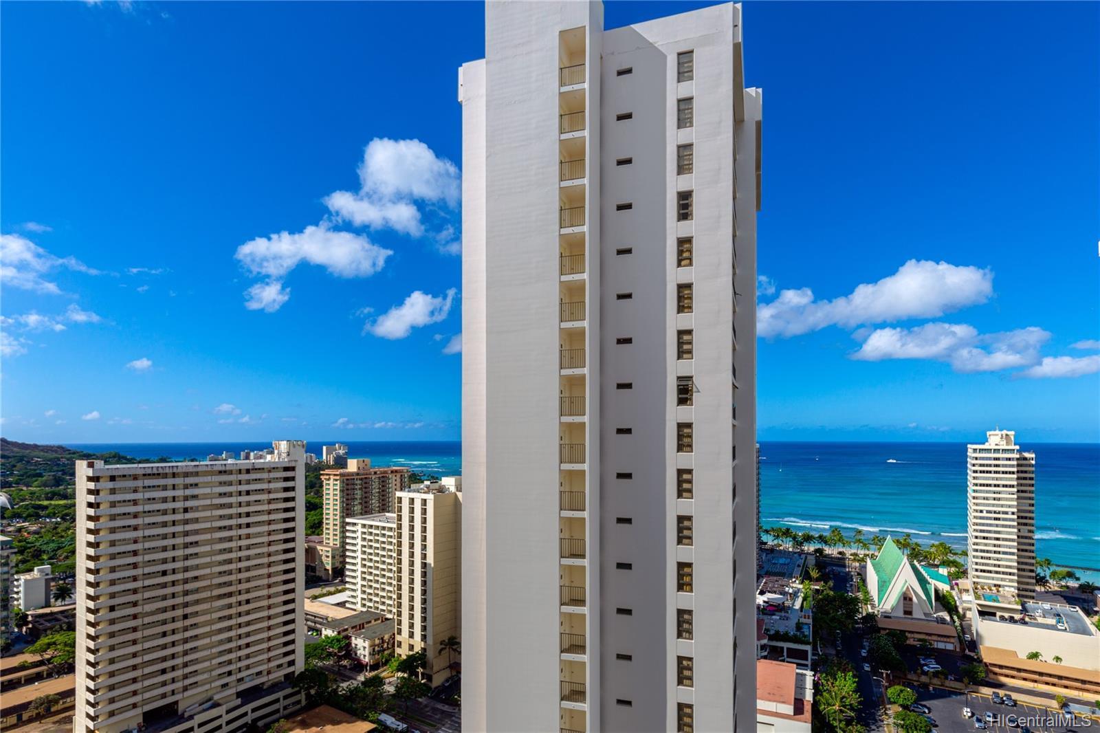 Waikiki Banyan condo # 2902 Tower 2, Honolulu, Hawaii - photo 19 of 25
