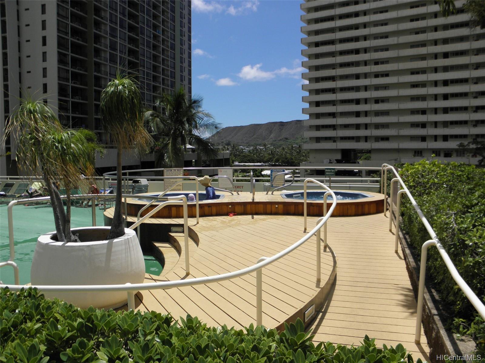 Waikiki Banyan condo # 2902 Tower 2, Honolulu, Hawaii - photo 22 of 25