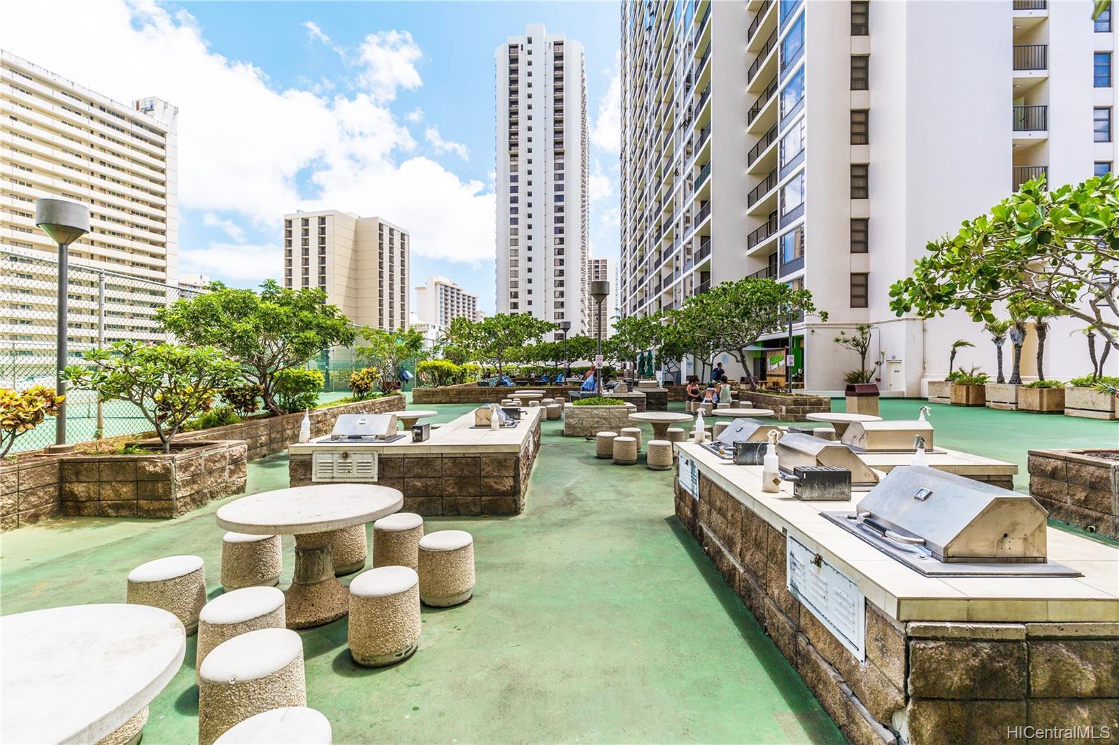 Waikiki Banyan condo # 2902 Tower 2, Honolulu, Hawaii - photo 24 of 25