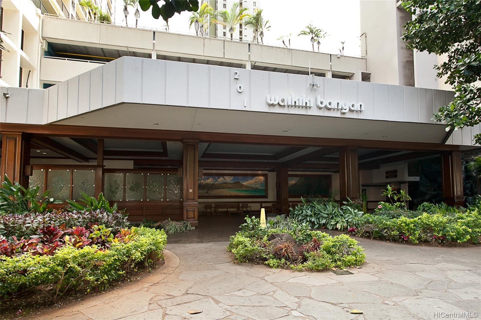 Waikiki Banyan condo # 3213, Honolulu, Hawaii - photo 2 of 15