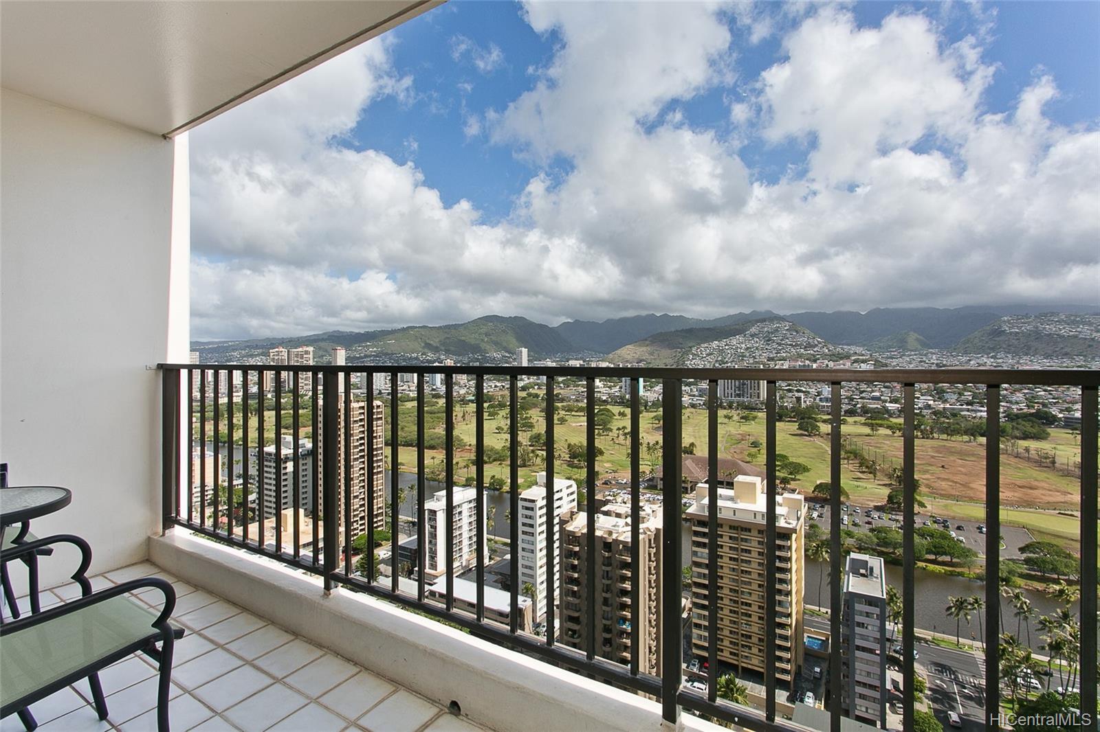 Waikiki Banyan condo # 3213, Honolulu, Hawaii - photo 13 of 15