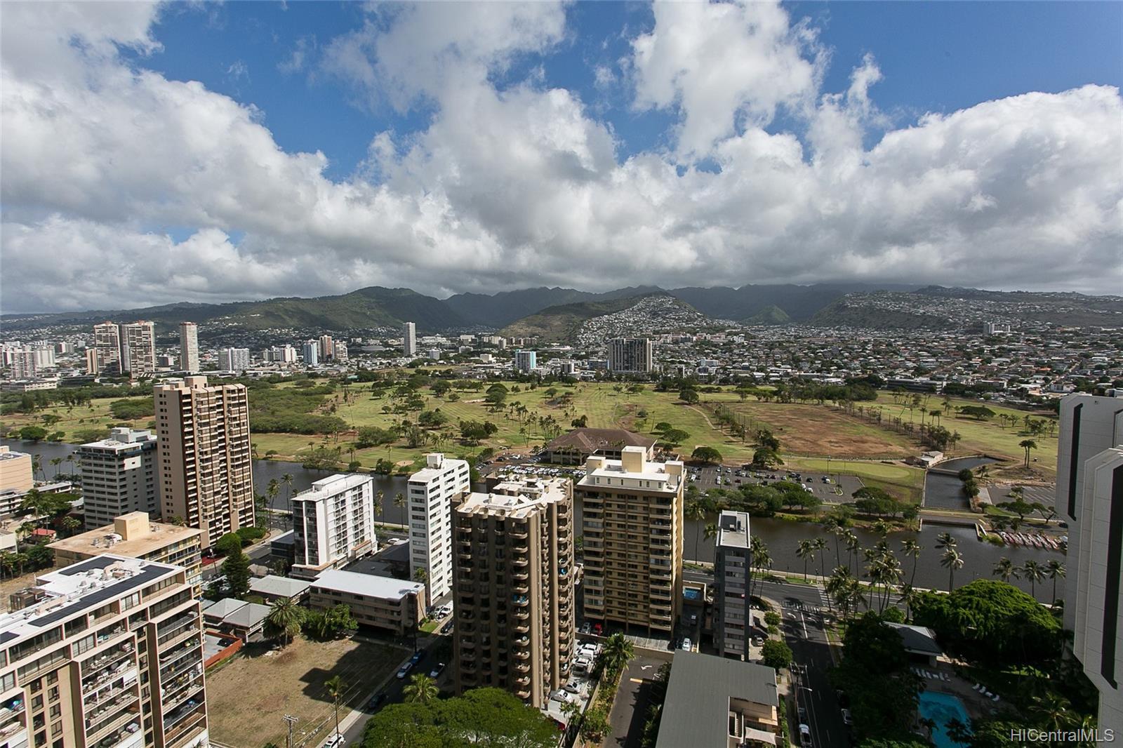 Waikiki Banyan condo # 3213, Honolulu, Hawaii - photo 14 of 15