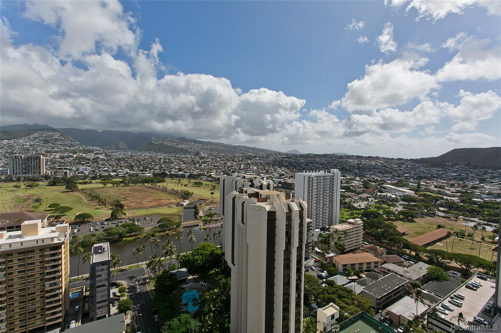 Waikiki Banyan condo # 3213, Honolulu, Hawaii - photo 15 of 15