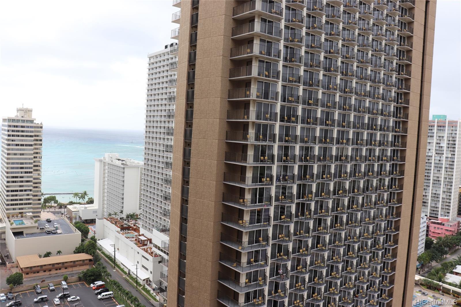 Waikiki Banyan condo # I-2702, Honolulu, Hawaii - photo 11 of 20
