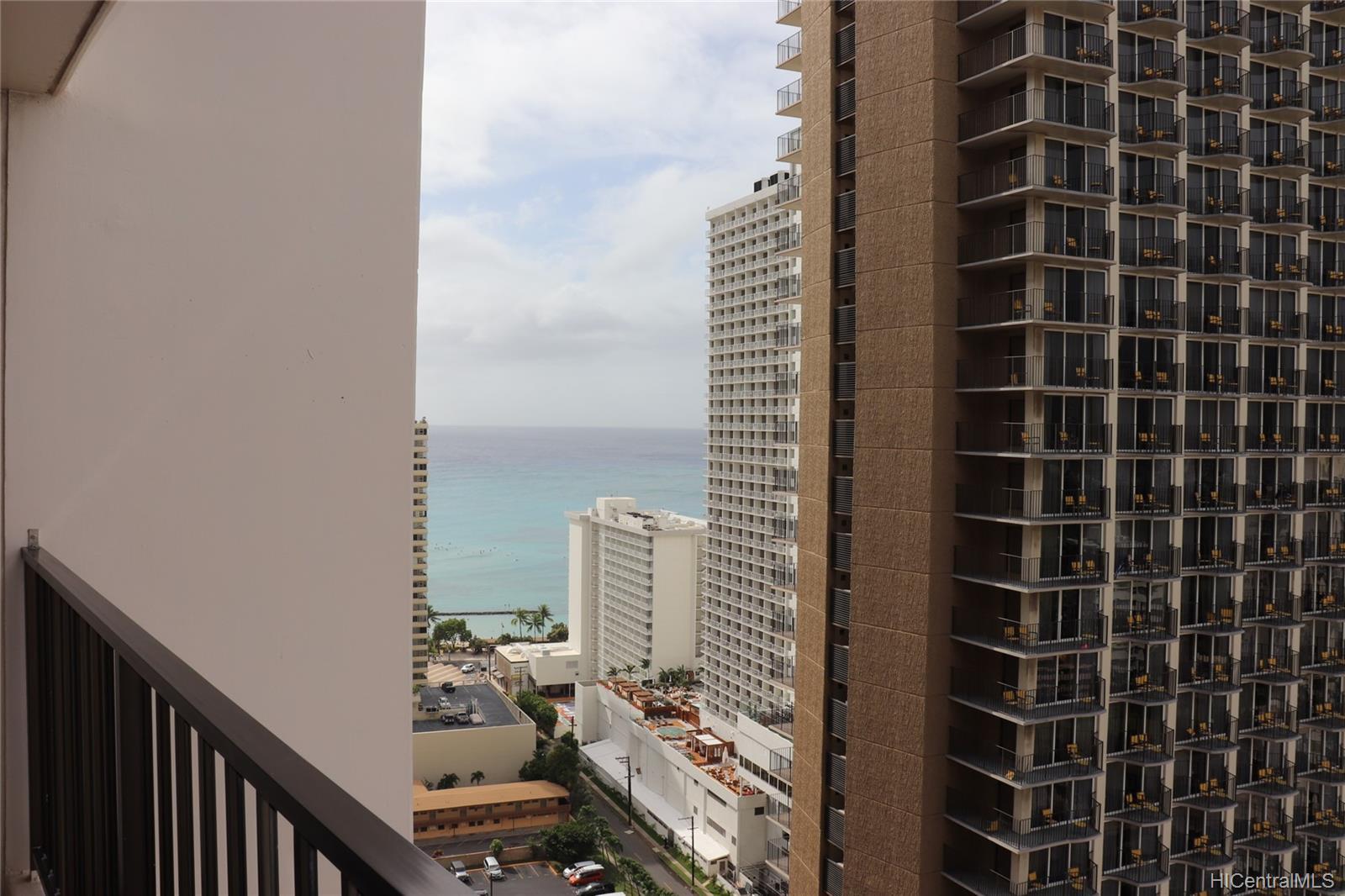 Waikiki Banyan condo # I-2702, Honolulu, Hawaii - photo 12 of 20