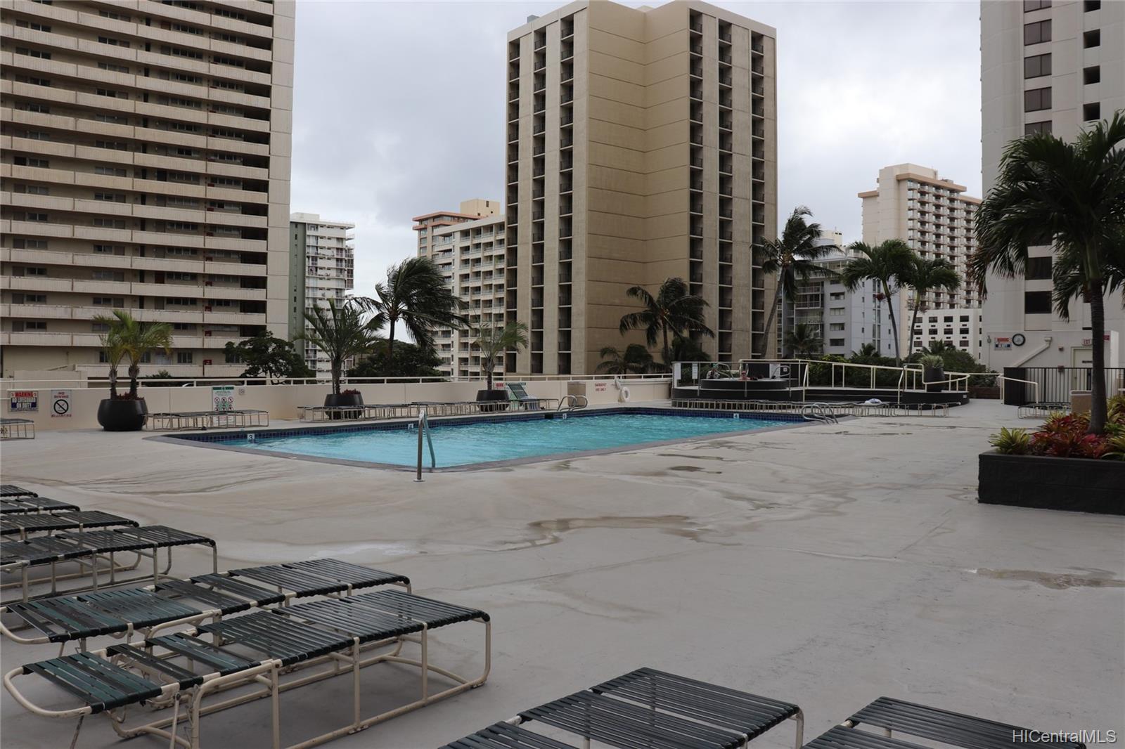 Waikiki Banyan condo # I-2702, Honolulu, Hawaii - photo 15 of 20