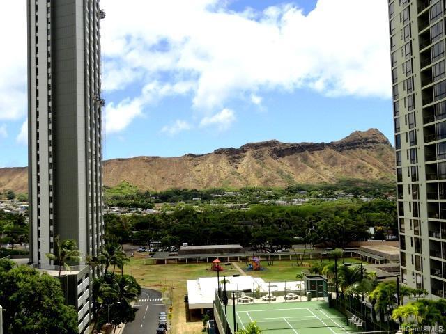 Waikiki Banyan condo # MAUKA-1113, Honolulu, Hawaii - photo 1 of 10