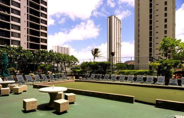 Waikiki Banyan condo # MAUKA-1113, Honolulu, Hawaii - photo 8 of 10