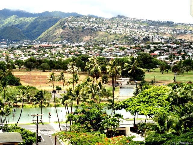 Waikiki Banyan condo # MAUKA-1113, Honolulu, Hawaii - photo 10 of 10