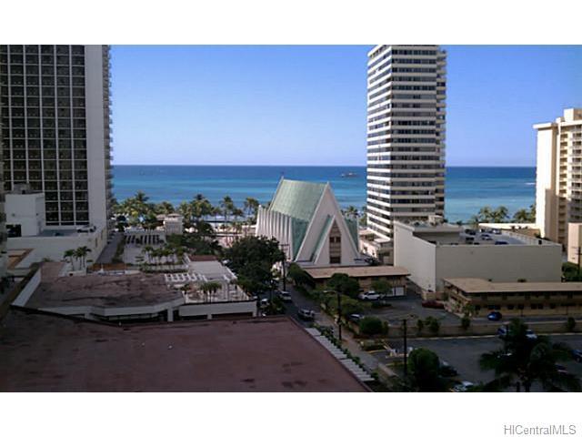 Waikiki Banyan condo # 1213-1, Honolulu, Hawaii - photo 6 of 8