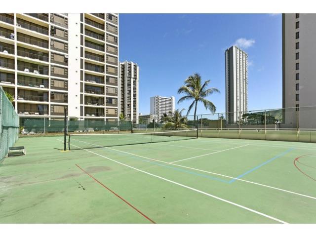 Waikiki Banyan condo # 1214-I, Honolulu, Hawaii - photo 22 of 25