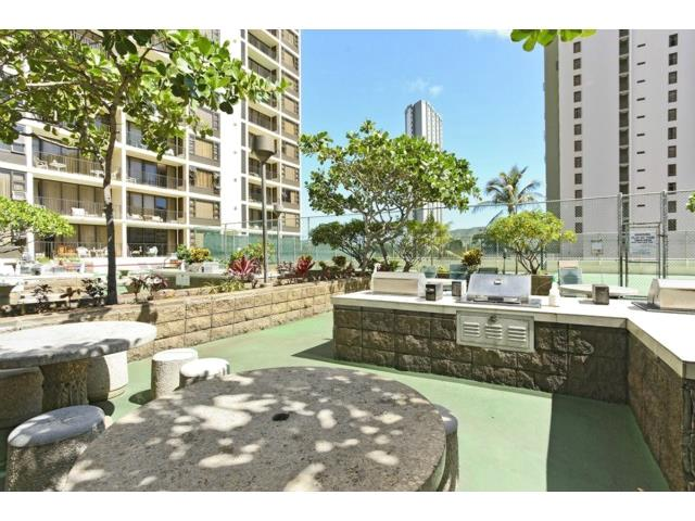 Waikiki Banyan condo # 1214-I, Honolulu, Hawaii - photo 23 of 25