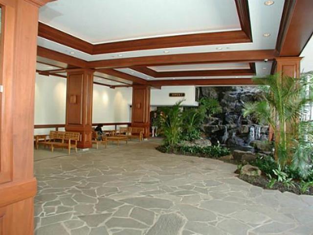 Waikiki Banyan condo # 1214-I, Honolulu, Hawaii - photo 24 of 25