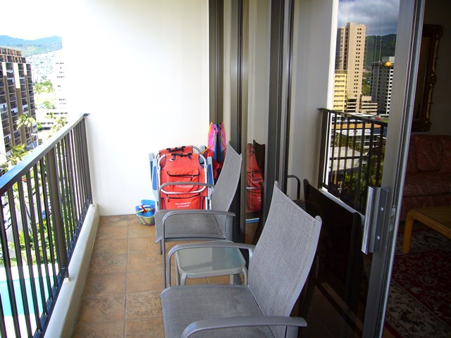 Waikiki Banyan condo # 1214-I, Honolulu, Hawaii - photo 7 of 25