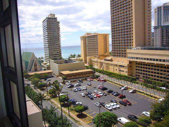 Waikiki Banyan condo # 1214-I, Honolulu, Hawaii - photo 8 of 25