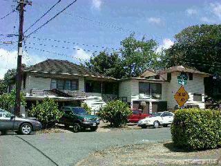 2011  Oahu Ave Manoa-lower, Honolulu home - photo 1 of 1